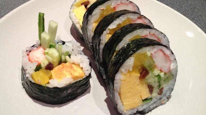 Futomaki Roll (8)