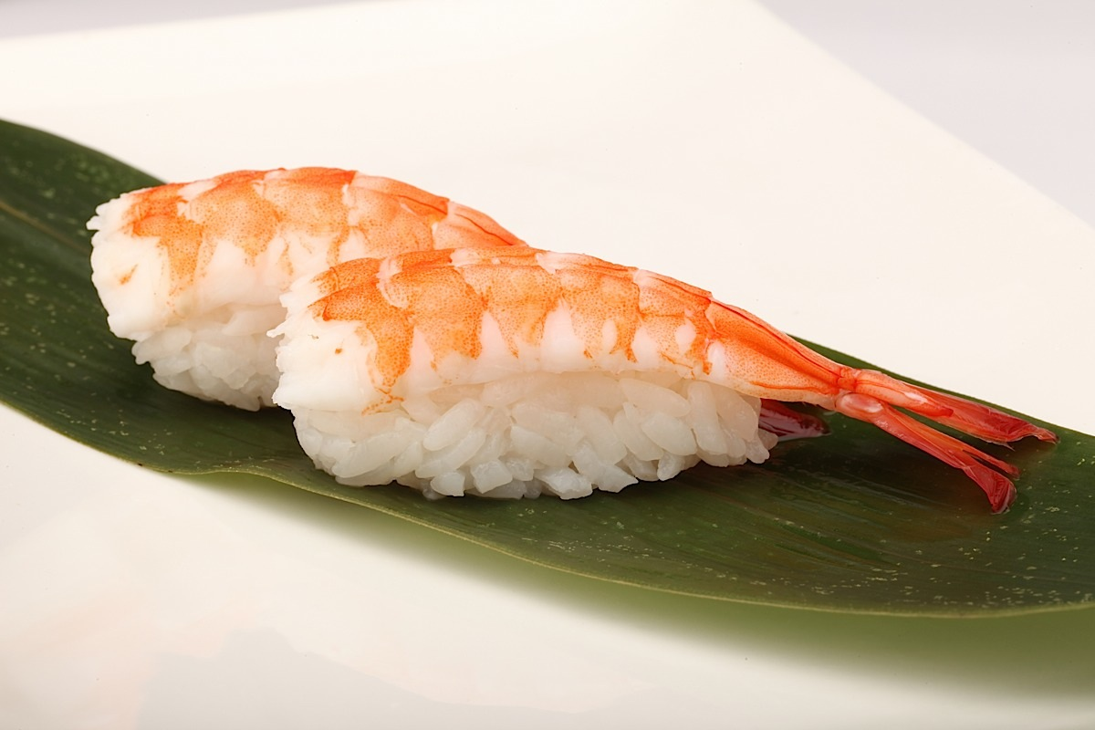 Ebi (Shrimp)
