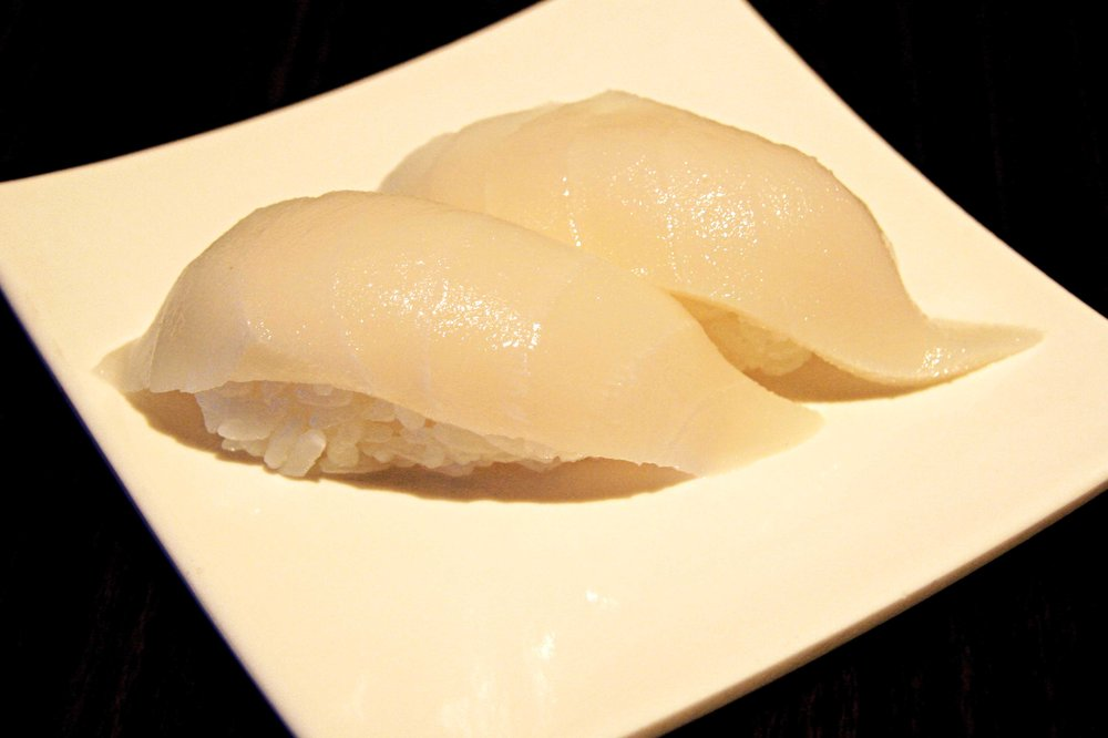 White Tuna (Butter Fish)